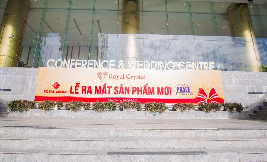 Banner Sự kiện